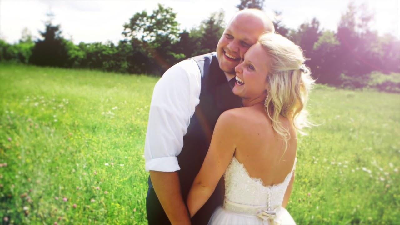 Alyssa & Nathan Wedding Film Teaser