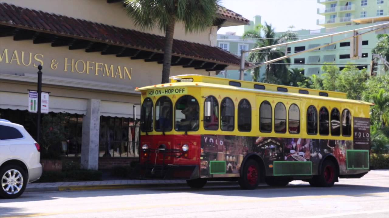 About Fort Lauderdale, Florida