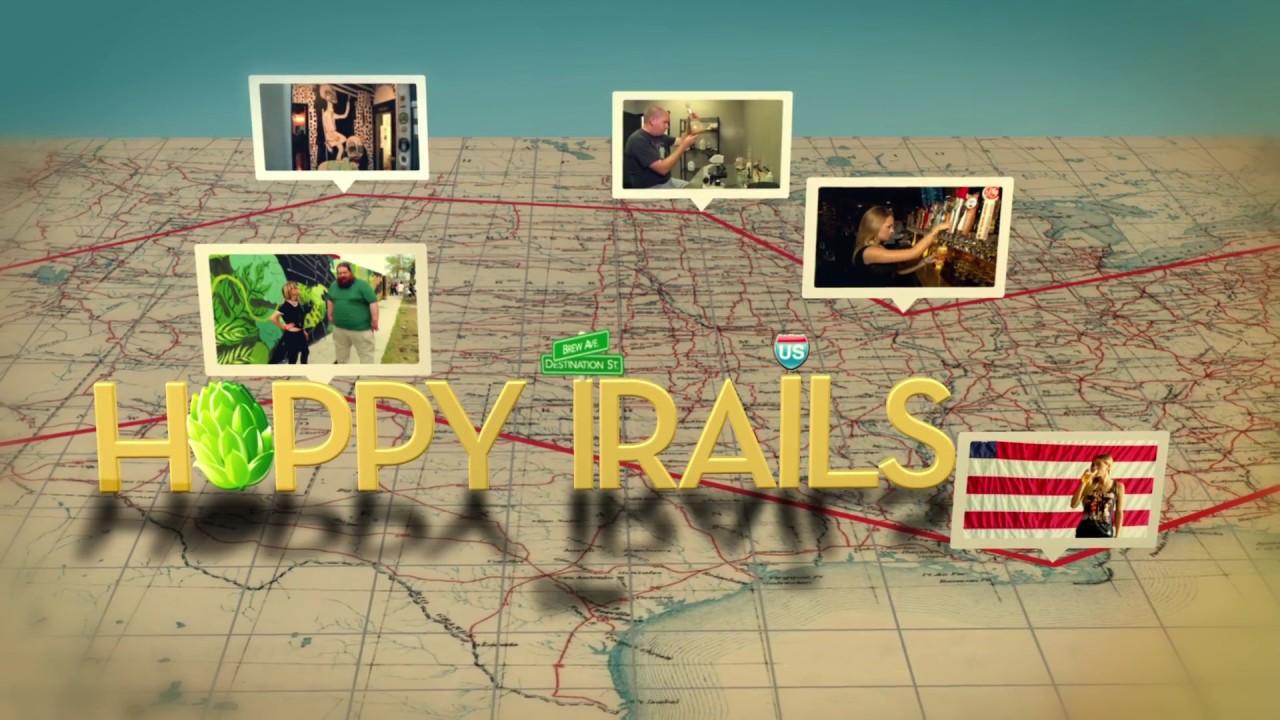 Hoppy Trails TV Show Trailer