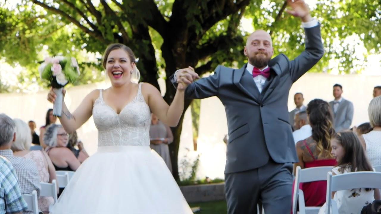 Jenese & Patrick Wedding Film Teaser