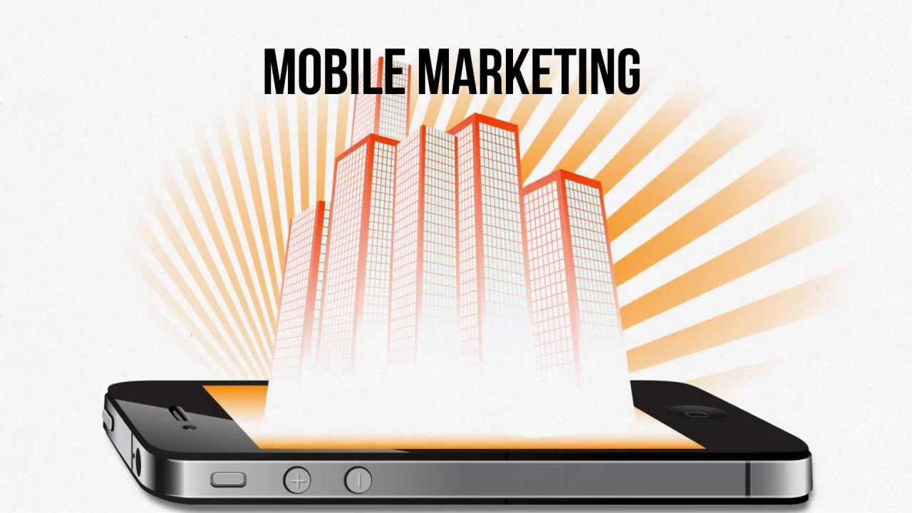 Our Services: Mobile Marketing