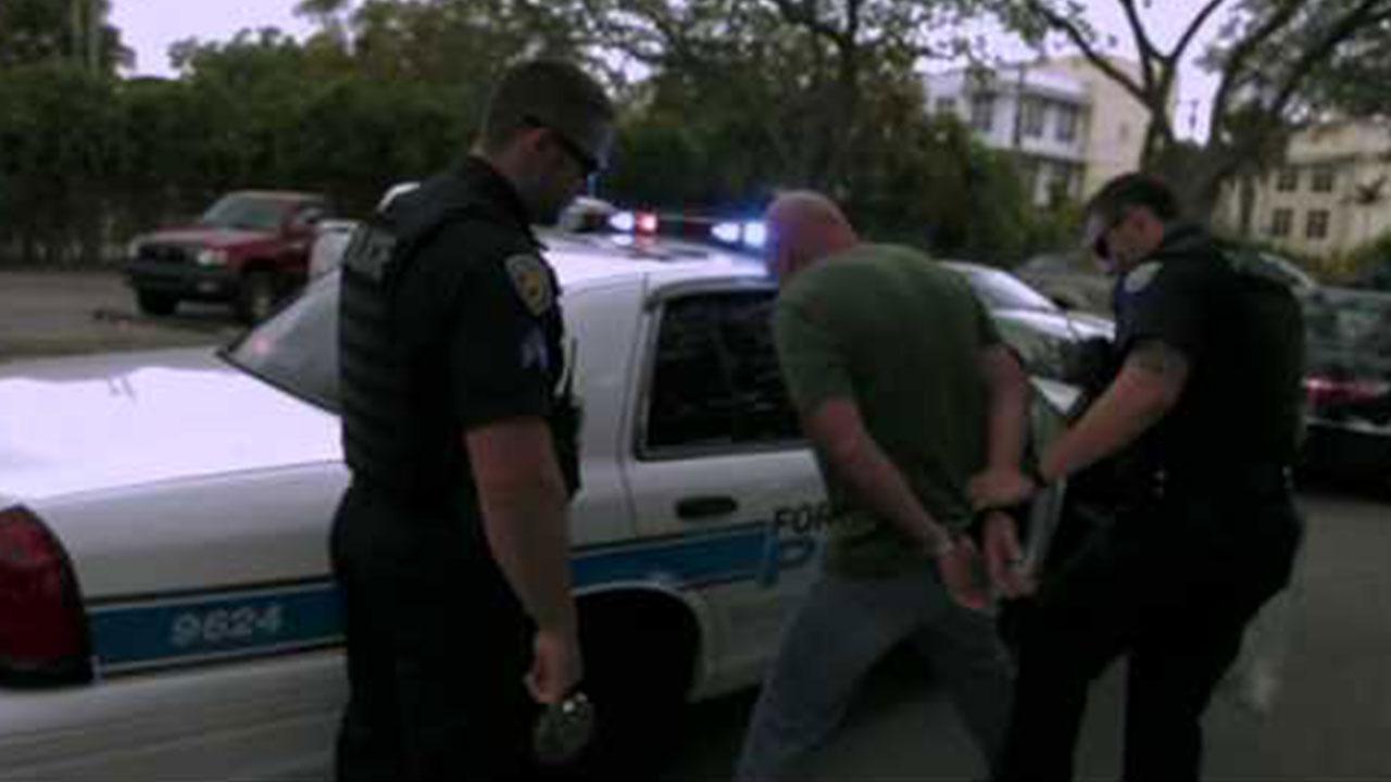 Preventing Crime Pays