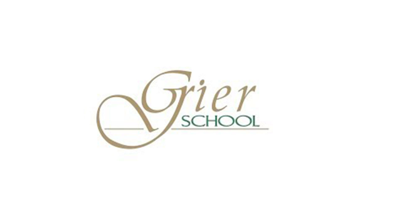 Welcome to Grier