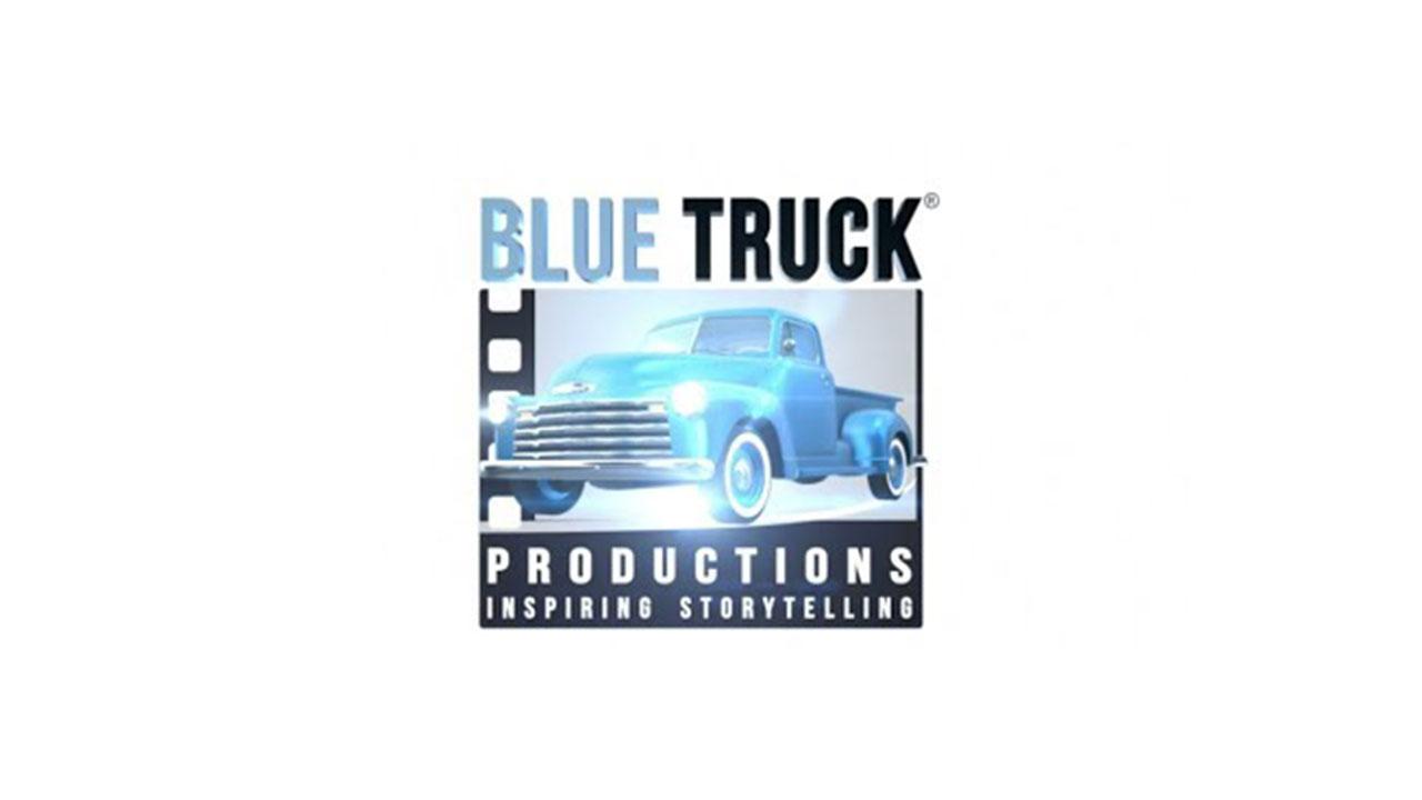 Blue Truck Animation Demo 2017