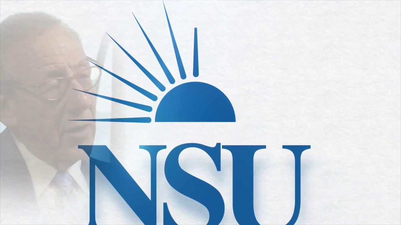 NSU Honors Stephen Ross