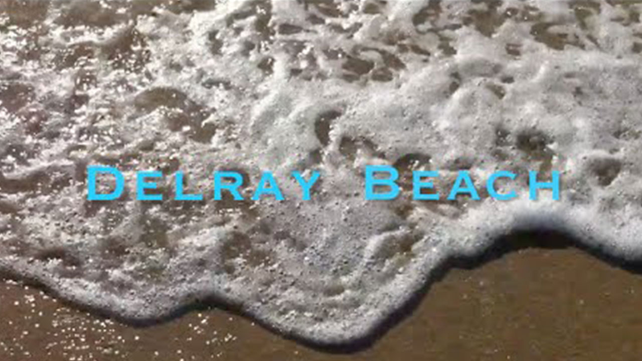 About Delray Beach, Florida