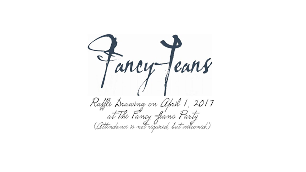 Fancy Jeans Commercial