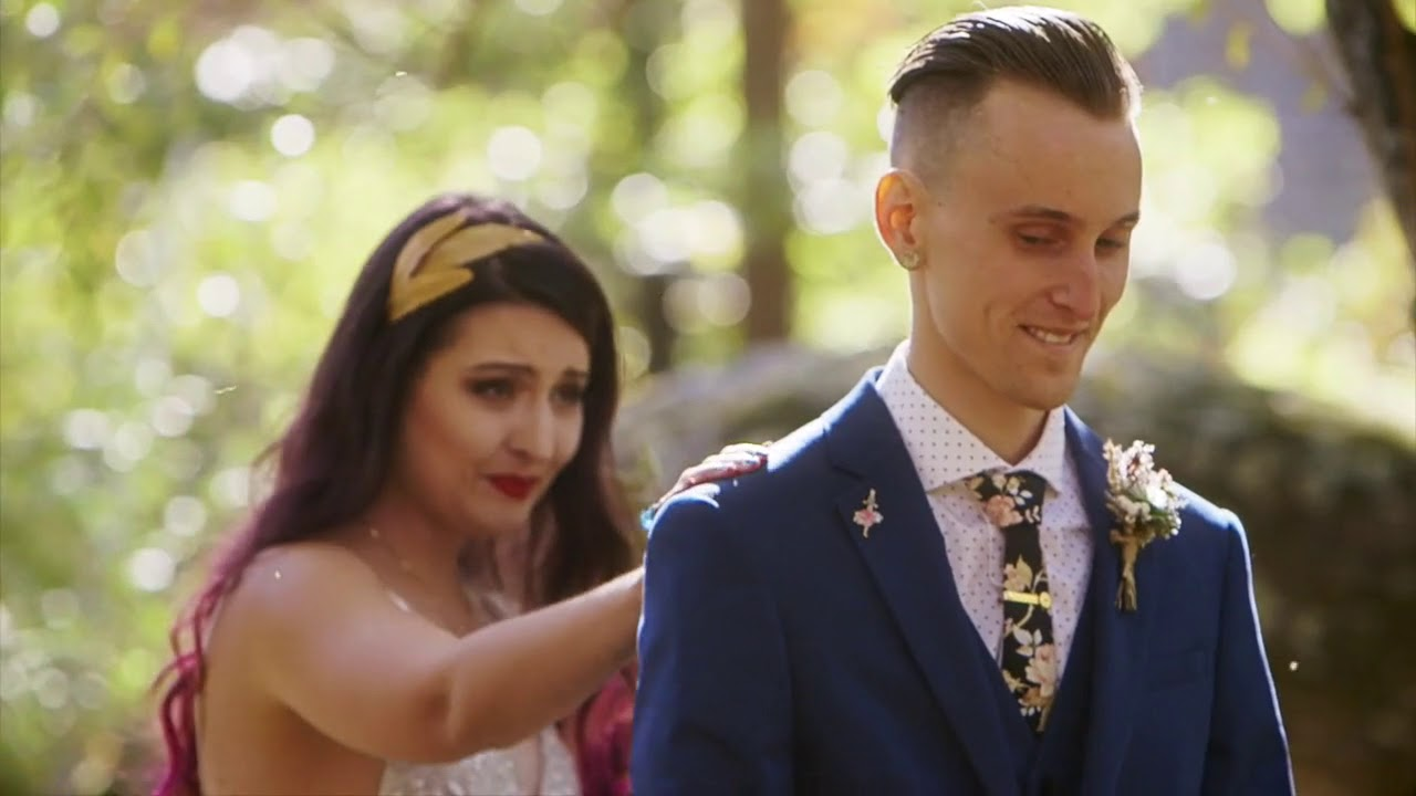 Mason & Meagan Wedding Film Teaser