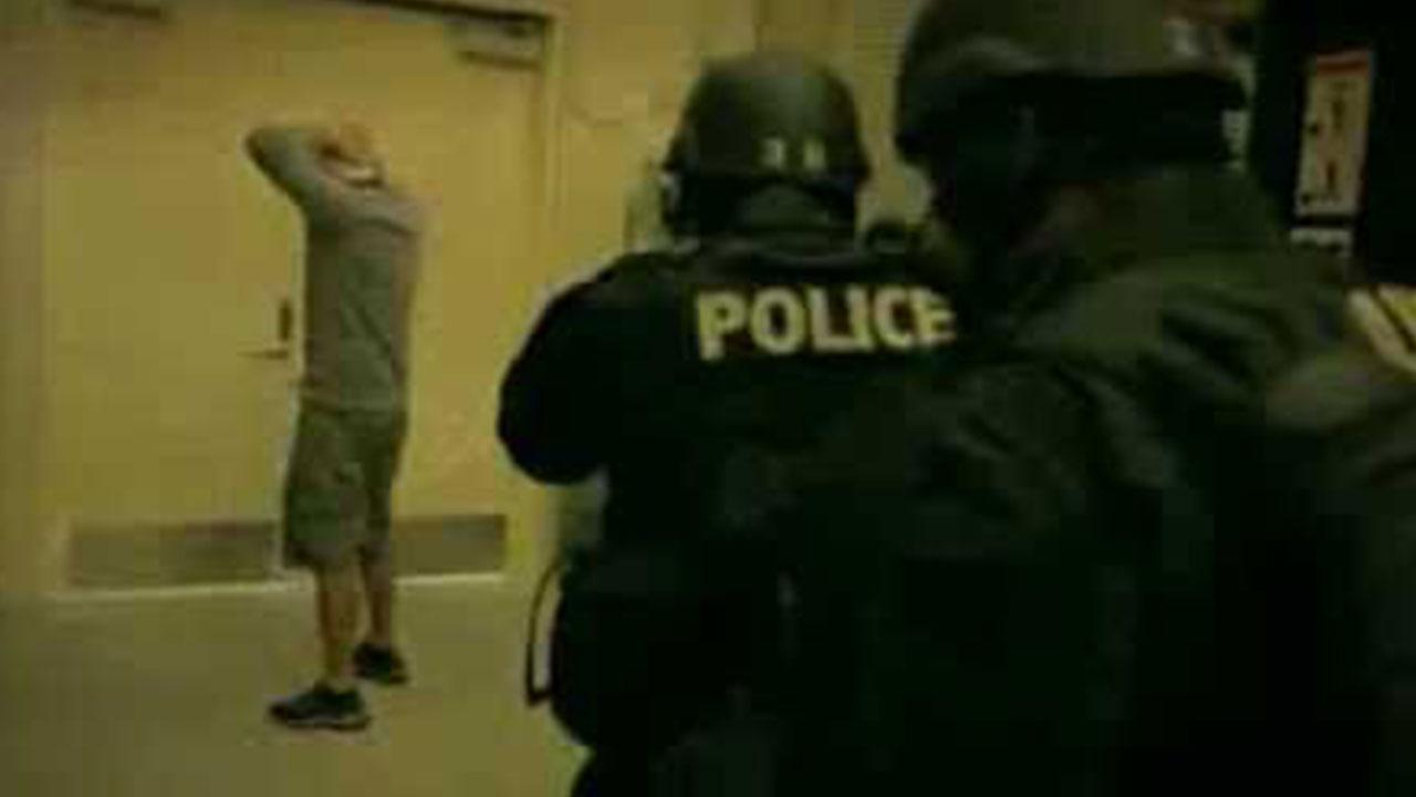 The SWAT Spot