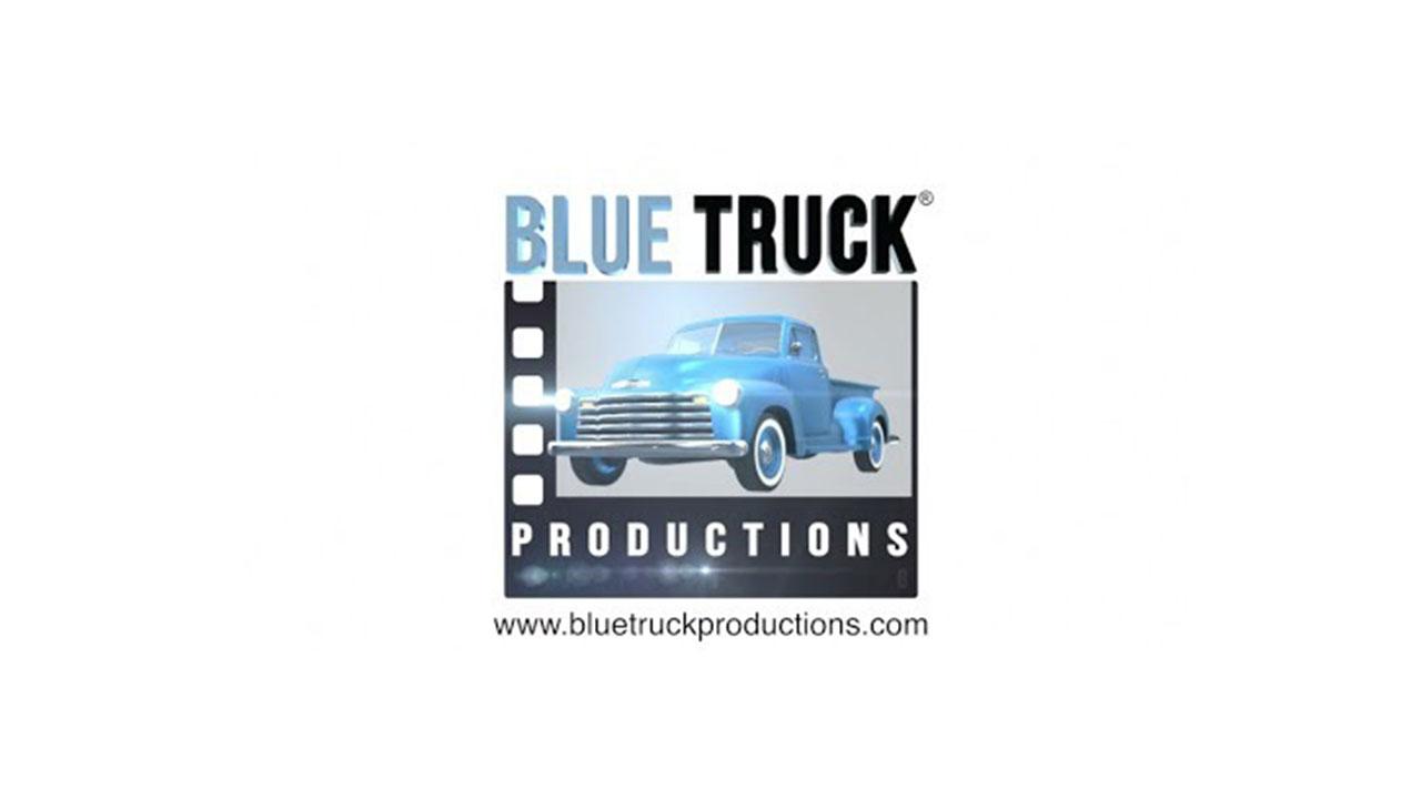 Blue Truck Demo 2017