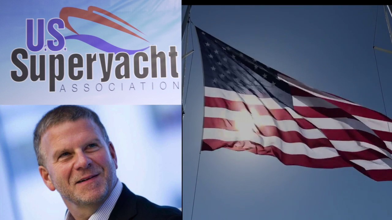 US Superyacht Association